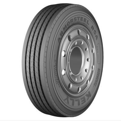 Armorsteel RSA ULT Tires