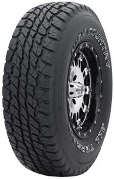 High Country All Terrain Tires