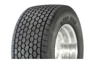 G392 SSD Fuel Max Tires