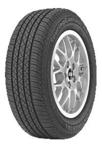 TouringContact AS Tires