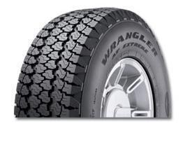 Wrangler A/T Extreme Tires